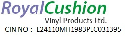 Royal Cushion Vinyl Ltd